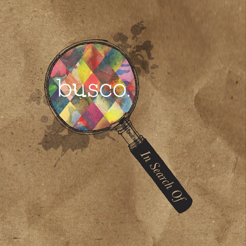 Busco - In Search Of [CD]
