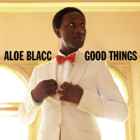 Aloe Blacc - Good Things [CD]