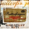 Butterfingers - Greatest Hits [CD]