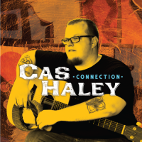 Cas Haley - Connection [CD]