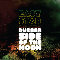 Easy Star All-Stars - Dubber Side of the Moon [CD]