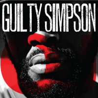 Guilty Simpson - OJ Simpson [CD]