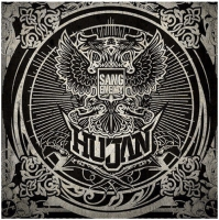 Hujan - Sang Enemy [CD]