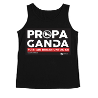 Joe PV 'Propaganda' Tank Top