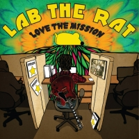 Lab The Rat -
