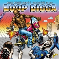 Madlib -  The History of the Loop Digga [CD]