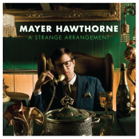 Mayer Hawthorne - A Strange Arrangement [CD]
