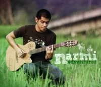 Narmi - Adventures [CD]