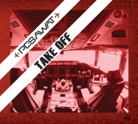 Pesawat - Take Off [CD]