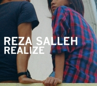 Reza Salleh - Realize [CD]