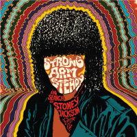 Strong Arm Steady - In Search of Stoney Jackson [CD]