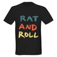 'Rat and Roll' Tee